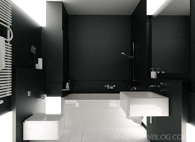 7 Modern bathroom Inspiration