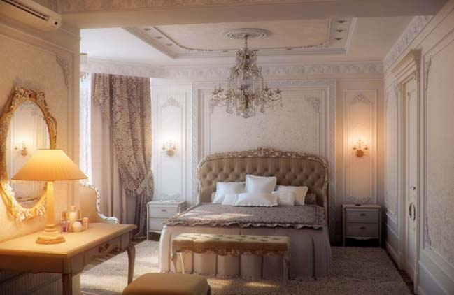 Luxury bedroom designs 88designbox for Expensive bedroom ideas