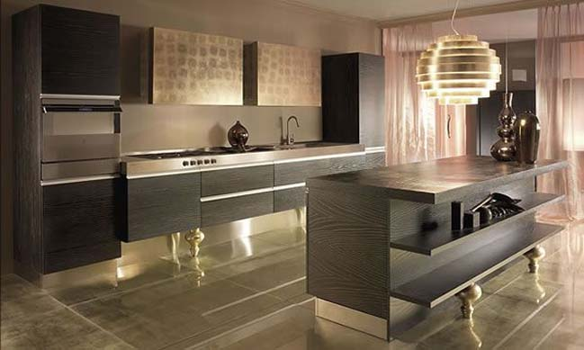 Luxury Kitchen Designs 2014 kitchen designs