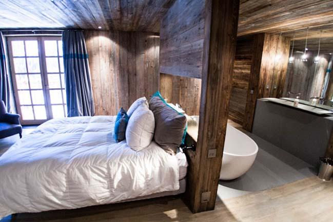 Beautiful Wooden Bedroom Designs