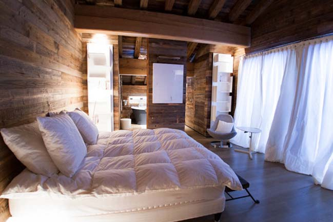 Beautiful Wooden Bedroom Designs