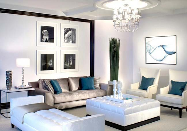 15 Luxury Living Room Designs Part 94