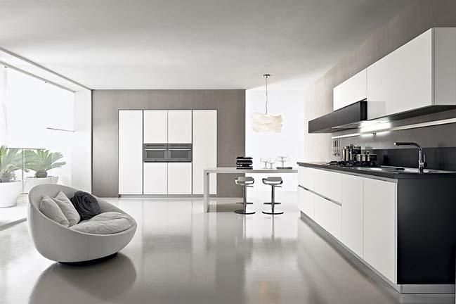 Magika: Elegance kitchen designs from Pendini