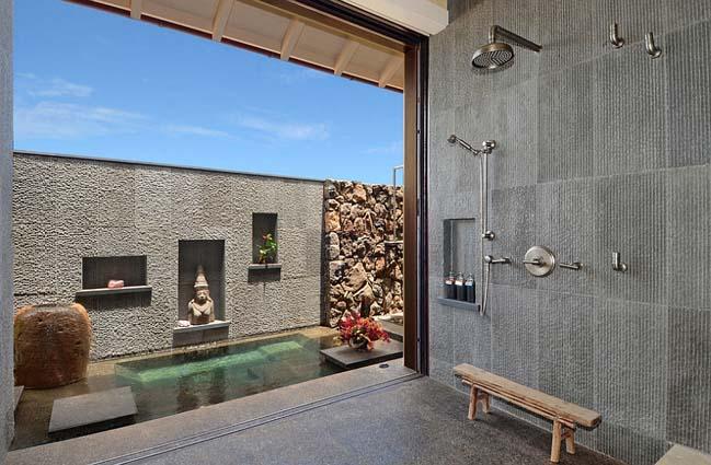 17 amazing bathrooms outdoor