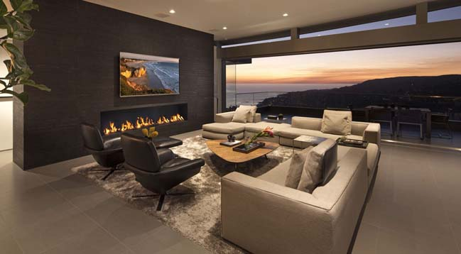 Ellis Residence by McClean Design