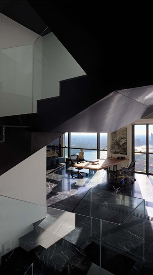 PANO penthouse by AAd