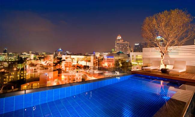 Sandton Penthouse in South Africa
