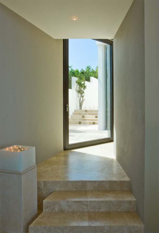 Villa Kishti by Cecconi Simone