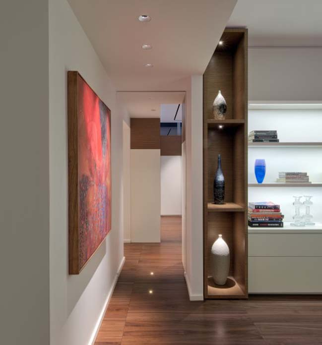 Yorkville Penthouse II by Cecconi Simone