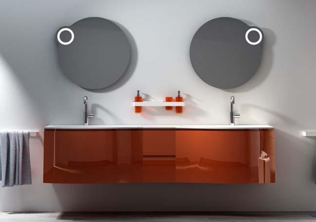 Batik Light perfect modular furniture for bathroom
