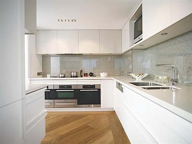 City penthouse in Melbourne, Australia