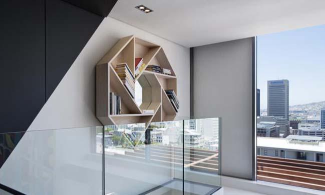 De Waterkant luxury penthouse in Cape Town