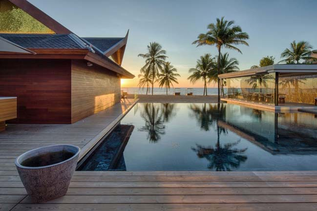 Collector's Villa: Luxury living in Thailand