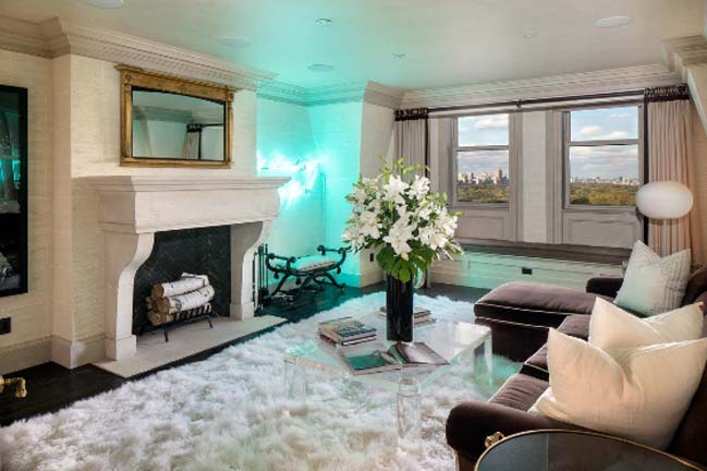 Tommy Hilfiger listed his luxury penthouse $80 million