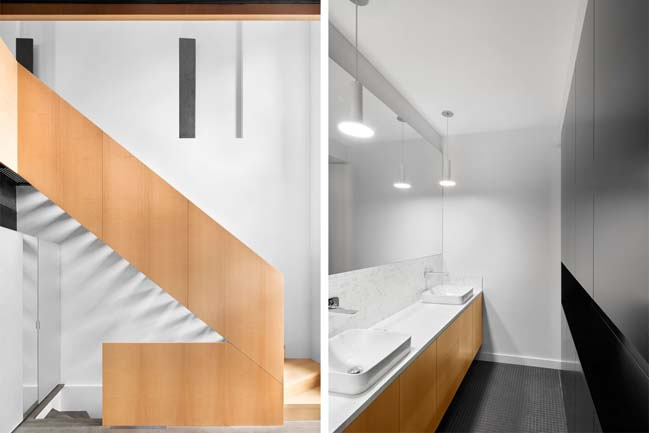 Drolet Residence by Naturehumaine