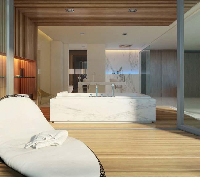 Duravit's Dream Bath Competition 2013