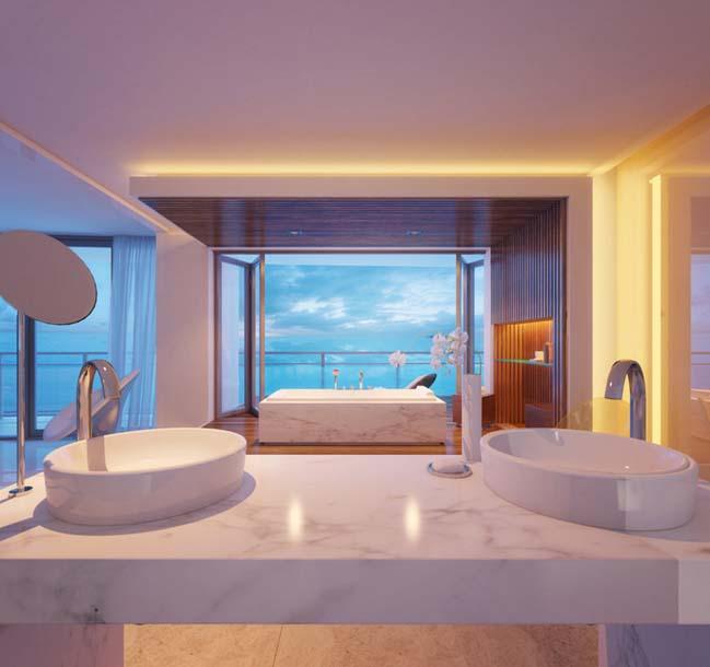 Brilliant Dream Bathroom Designs Decorating Inspiration Of