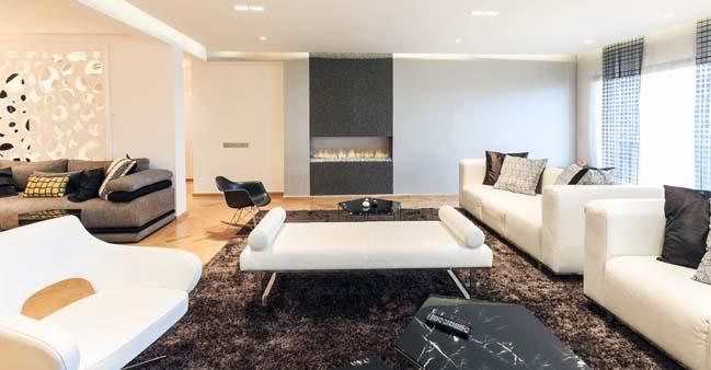 Residence I+K by Kanza Ben Cherif