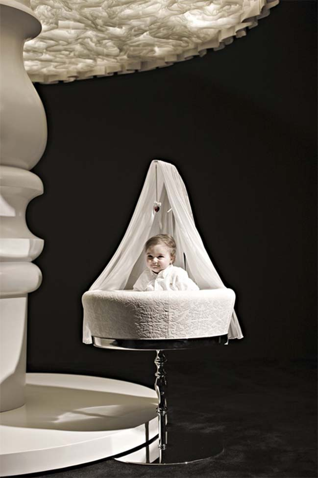 My House of Dream by Marcel Wanders