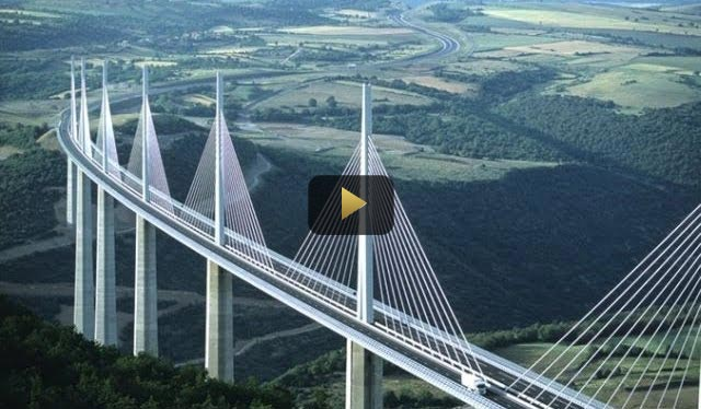 Megastructures: Tallest Bridge in The World