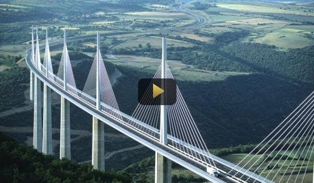 Megastructures: Tallest Bridge in The World