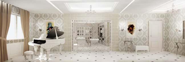 VIP Penthouse by Sergey Procopchuk