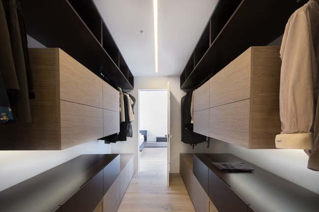 House M Interior by Arhitektura SoNo