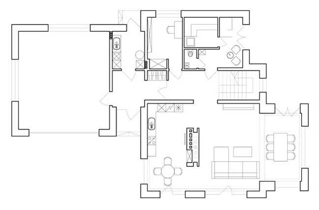 House 01 by Ramūnas Manikas