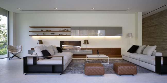 JK2: Luxury villa in Singapore by ONG&ONG