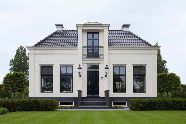 Residence Amsterdam by Kolenik Eco Chic Design
