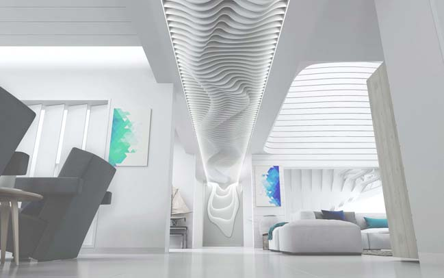 Villa 23 by Apical Refrom