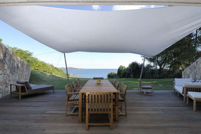 Modern villa in Costa Smeralda, Sardegna