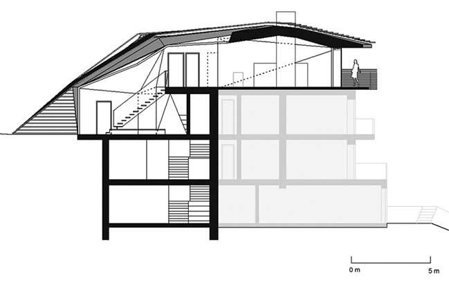 Alma Residence by Plasma Studio