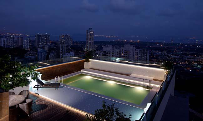 Mandhana Penthouse in Mumbai