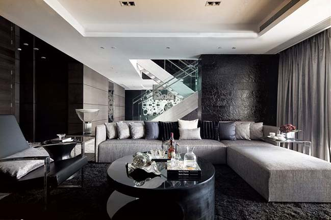 living room ideas with luxury modern interior design