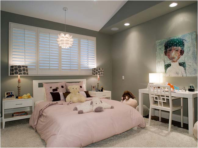 Teenages Bedroom teenage girl bedroom designs - home design