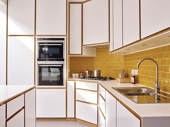 Bespoke kitchen design by Holloways of Ludlow kitchens