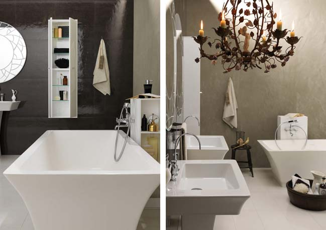 bathroom ideas by regia