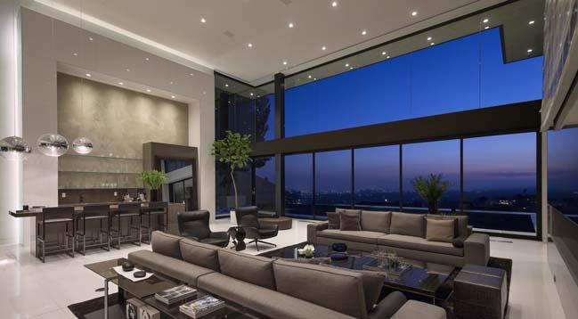 Home Design Los Angeles Set Classy Design Ideas
