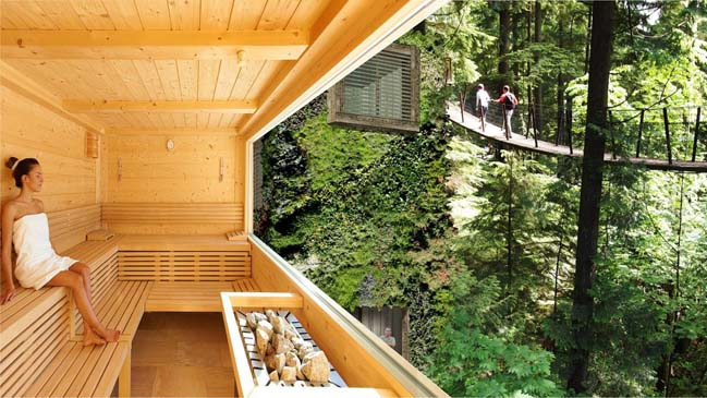 OAS1S -The No.1 green architecture concept