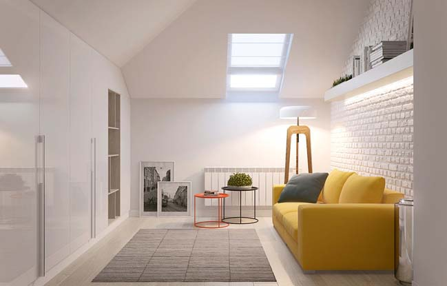 Bright modern house by Soesthetic Group