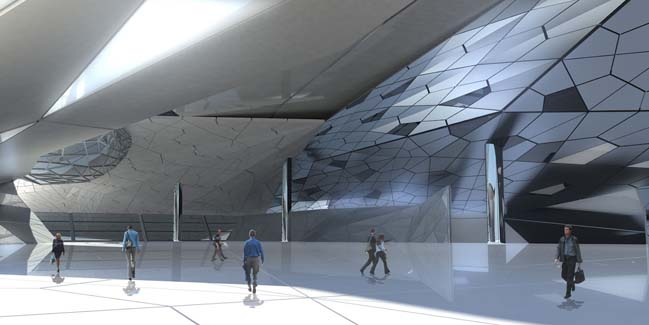 New Museum of Contemporary Art in Buenos Aires