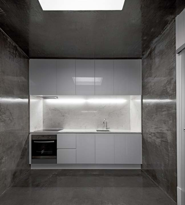 Refurbish kitchen by João Tiago Aguiar