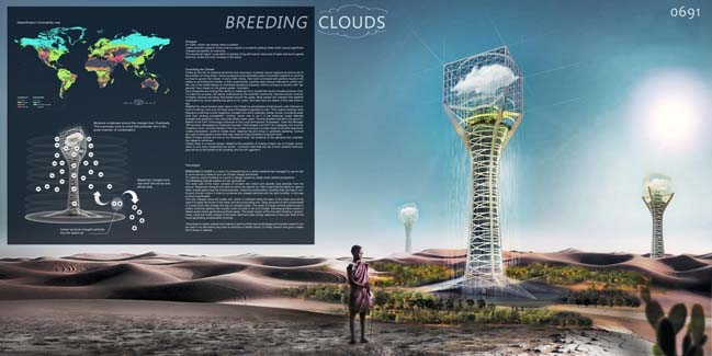 Breeding Clouds by Davide Coluzzi DAZ