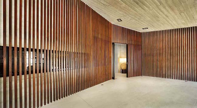 The Edge: Amazing futuristic house in Australia