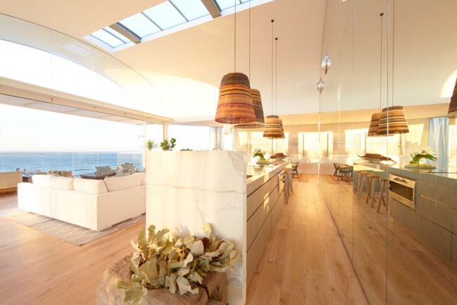 Lighthouse design by Koichi Takada Architects
