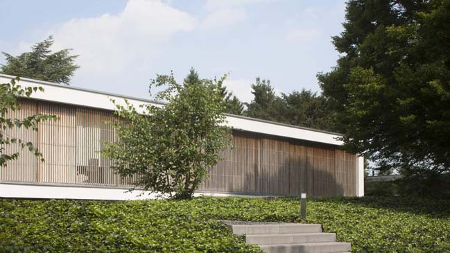 Villa van schijndel by lab architecten u phpdugbookmarks