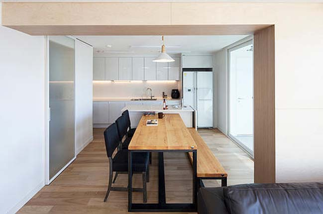 Birch House: Home remodeling by Studio_Suspicion