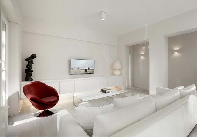 apartment designcarola vannini architecture