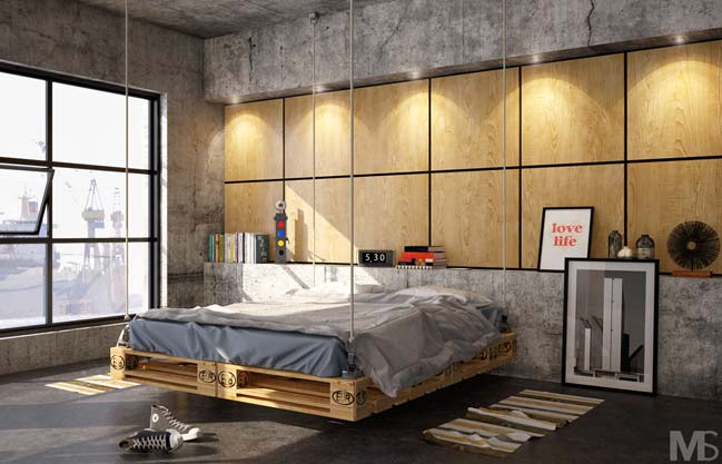 Modern Bedroom Ideas Fresh In Images of Custom